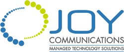 Joy Communications, Managed Technology Solutions